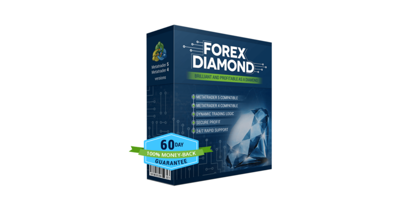 Forex Diamond: Can we trust trading results?