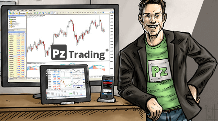 Point Zero Trading Review: Grid Trading EA with 2015 Trading Results that Can't Be Trusted