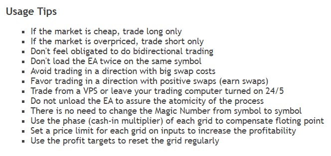 Point Zero Trading. There are useful tips.