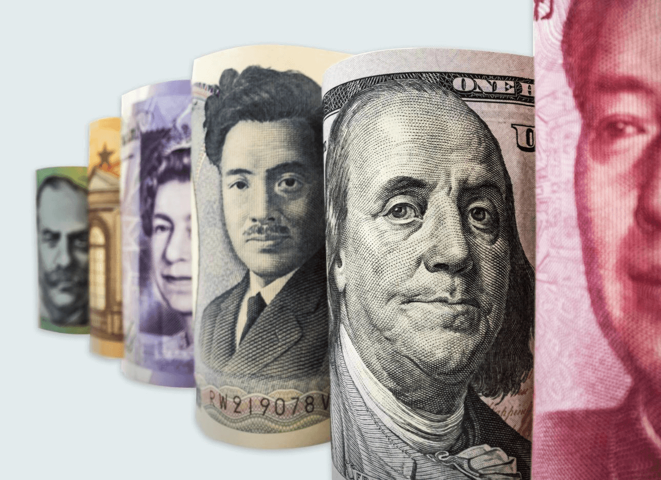 Advantages of the forex market