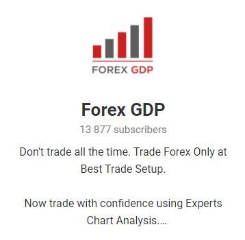 Forex GDP explain