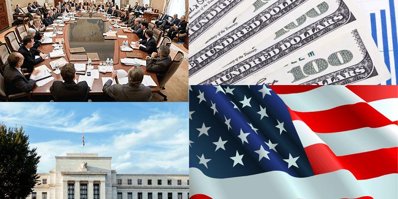 How Do QE, FED & FOMC Affect the Money Supply?