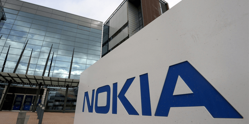 Nokia and Vodafone Successfully Link Asia and Europe in Terabit IP Connection