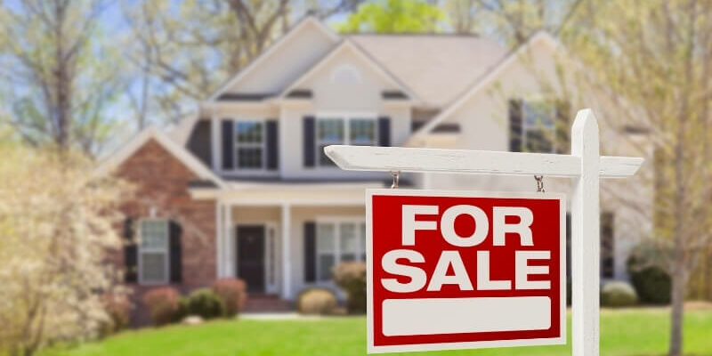 New Residential House Sales Declined 5.9% in May as Prices Went Up