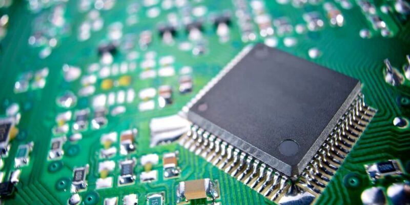 Semiconductor Equipment Industry's Billings Jumped 4.7% in May to $3.59 billion