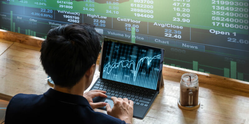 Trading Forex With the Top-Down Strategy