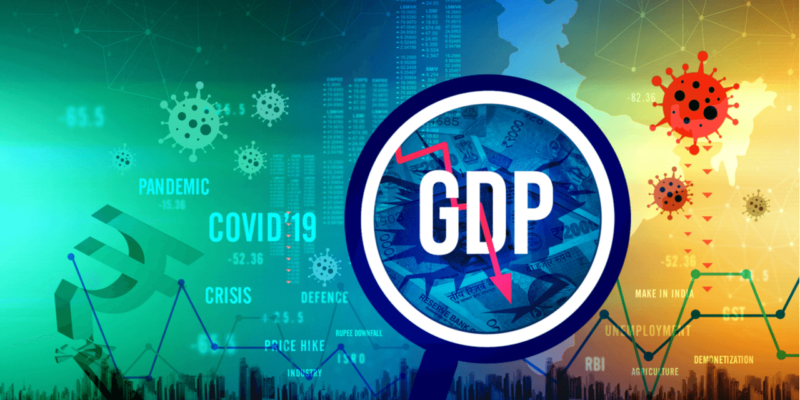 Tracking with GDP