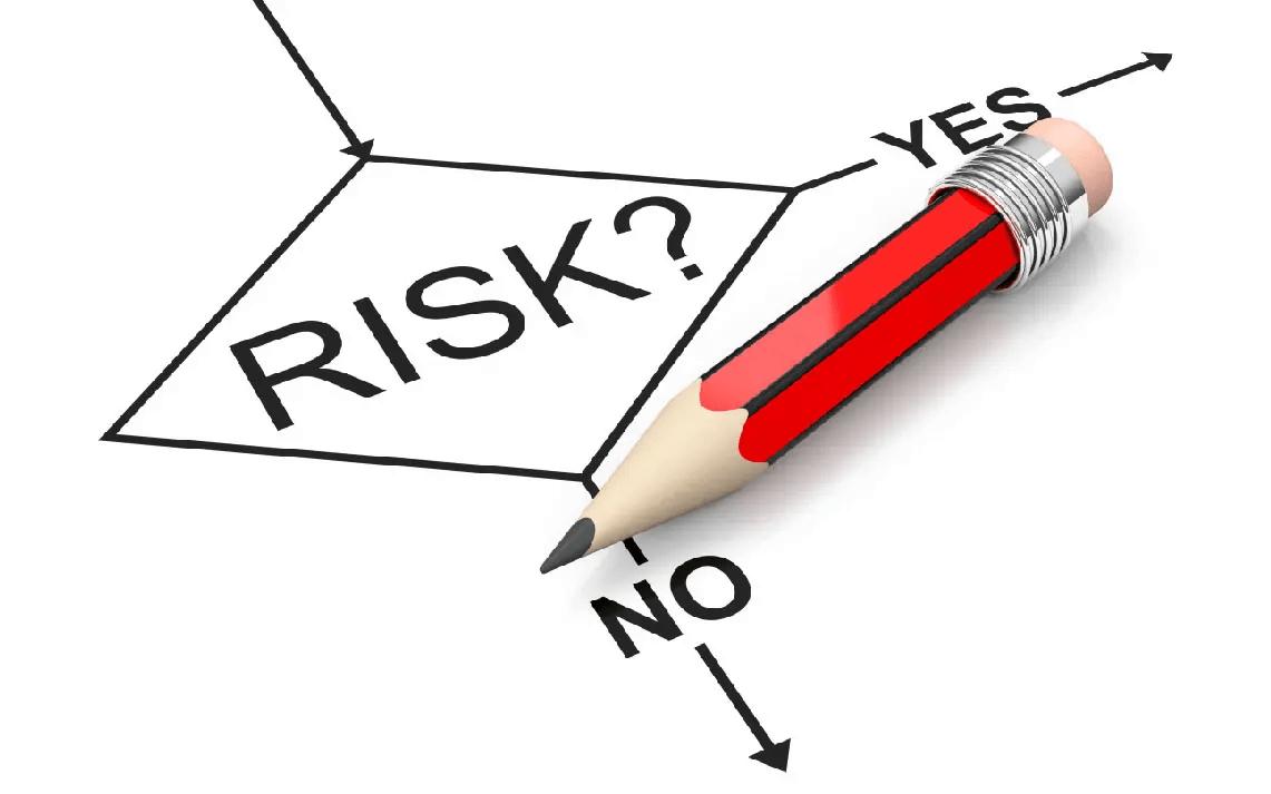 Risk or no