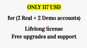 Z Trader FX EA Pricing