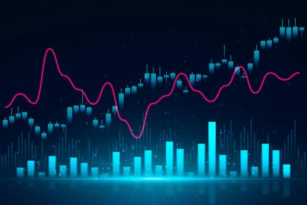 Abstract charts