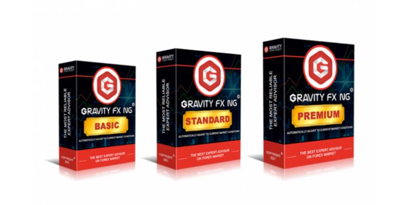Gravity FX NG