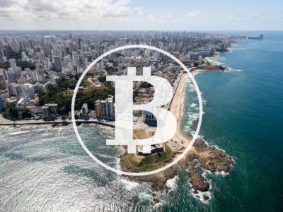 Salvador&Bitcoin