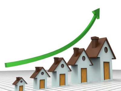 House Prices concept