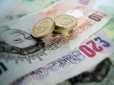 English money