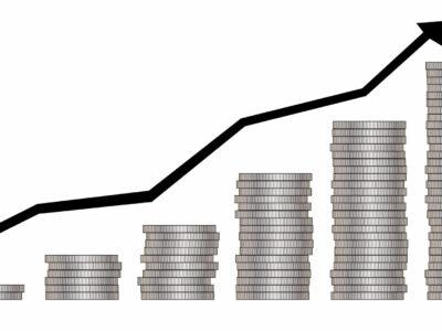 Concept of rising price