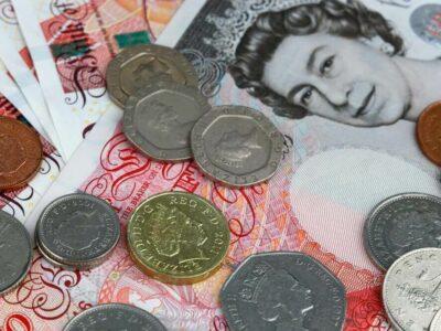 UK Economy in August